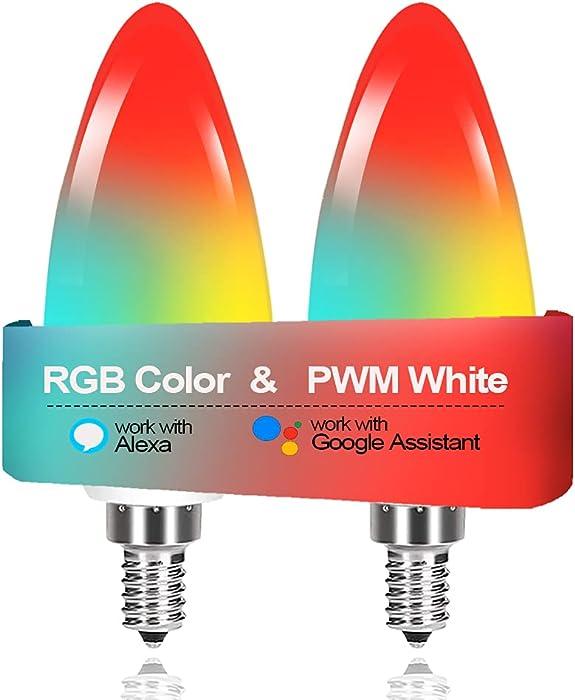 The Best Google Home Color Base