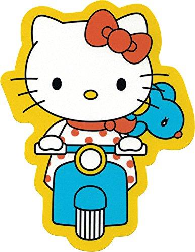 hello kitty bow car decal - 9