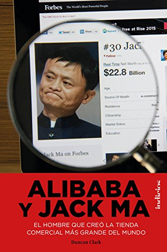 alibaba-y-jack-ma-spanish-edition