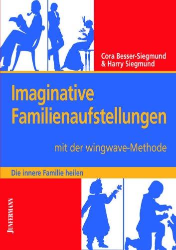 Imaginative Familienaufstellungen mit der wingwave-Methode