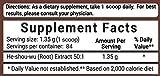 Maximum Strength Organic Fo Ti 50:1 Extract