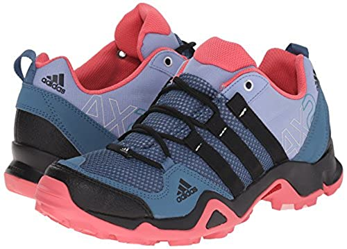 04. adidas Outdoor Women's AX2 Hiking Shoe