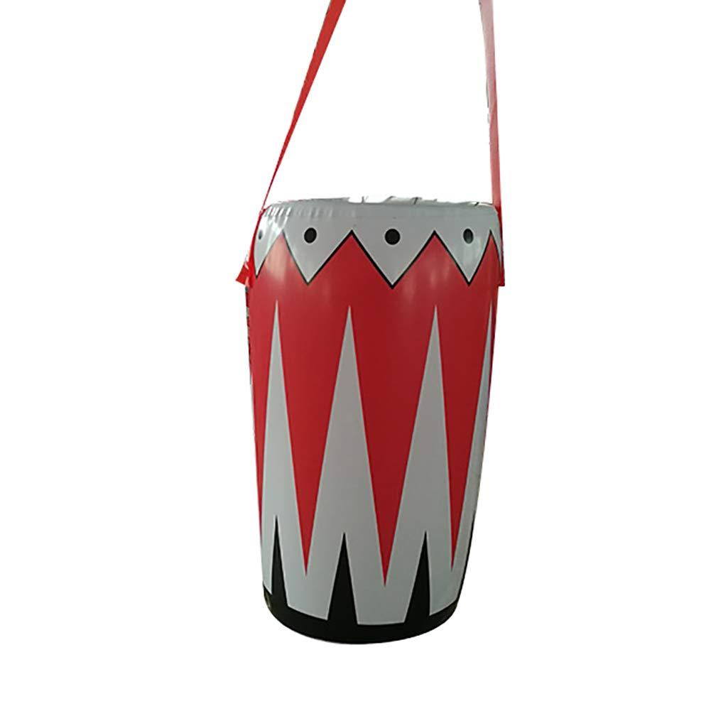 Amazon.com: Loinhgeo - Micrófono hinchable de PVC para ...