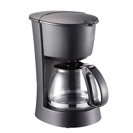 Cafetera eléctrica doméstica 5 tazas de café expreso o máquina de ...