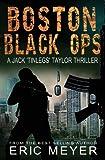 Boston Black Ops, Eric Meyer, 1909149152