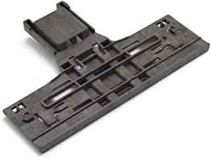 Lifetime Appliance W10546503 Upper Rack Adjuster Compatible with Whirlpool KitchenAid Dishwasher - WPW10546503
