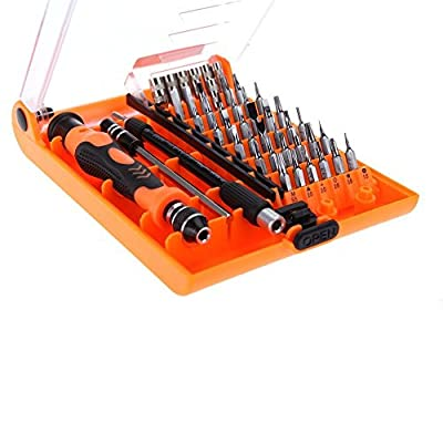 Top One Tech 16-piece Precision Screwdriver Set Repair Tool Kit for iPad, iPhone, & Other Devices