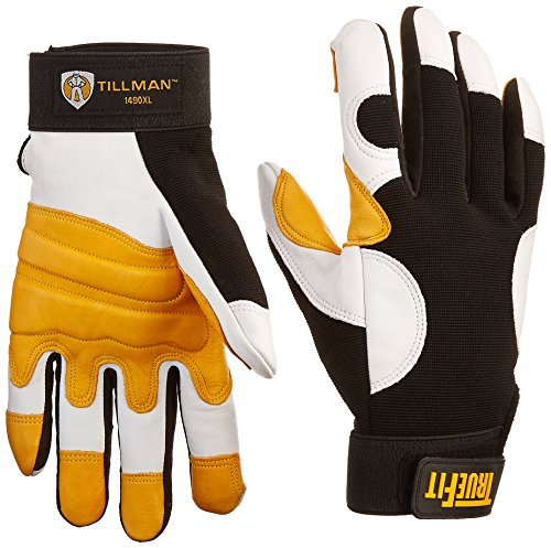 ★★★★★ TOP 5 BEST TILLMAN GLOVES REVIEWS 2018 - Magazine cover