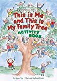 img - for [(This is Me and This is My Family Tree: Multi-activity Book * * )] [Author: Nicky May] [Aug-2008] book / textbook / text book