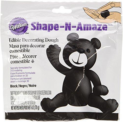 wilton-707-161-shape-n-amaze-edible-decorating-dough-black