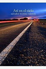 About Salvador Moreno Valencia