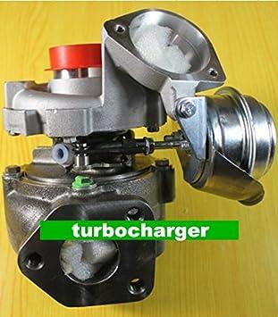 Turbocompresor GOWE para GT1749V turbocompresor para BMW Compact 120 quinquies 320TD 320D 520d E46 2, 0LD M47TU 150hp 750431-5012S 750431-5009S 750431 ...