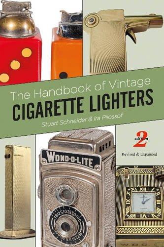The Handbook of Vintage Cigarette Lighters Banknote Cigarettes