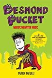 Desmond Pucket Makes Monster Magic (Amp! Comics for Kids)