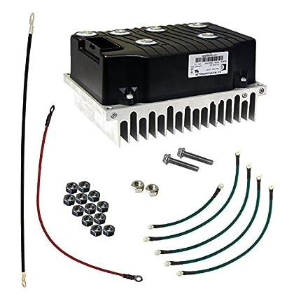 Image of EZGO Speed Controller for RXV | 48V-350 Amp | Curtis 6-8V Batteries Golf