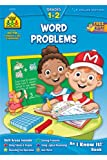 img - for Word Problems Grades 1-2 (I Know It!) book / textbook / text book
