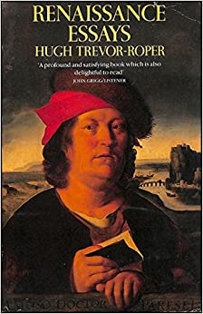 Book Renaissance Essays
