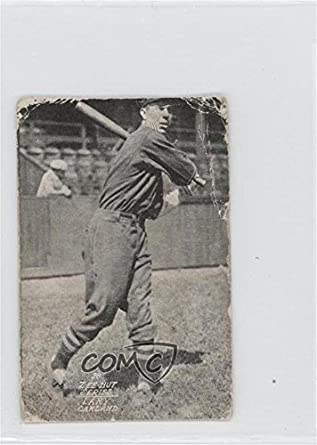 Amazoncom Lyn Lary Comc Reviewed Poor To Fair Baseball Card 1928
