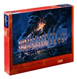 img - for Burning of the White House, 1814 book / textbook / text book