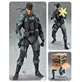 Figma Metal Gear Solid 2: Sons of Liberty Action Figure