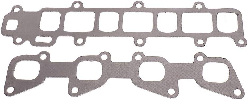 Aintier Automotive Replacement Head Gasket Sets Fits for Chevrolet Colorado 2.8L Saturn SC1 1.9L
