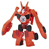 Transformers Robots in Disguise Legion Class Bisk, Multi Color