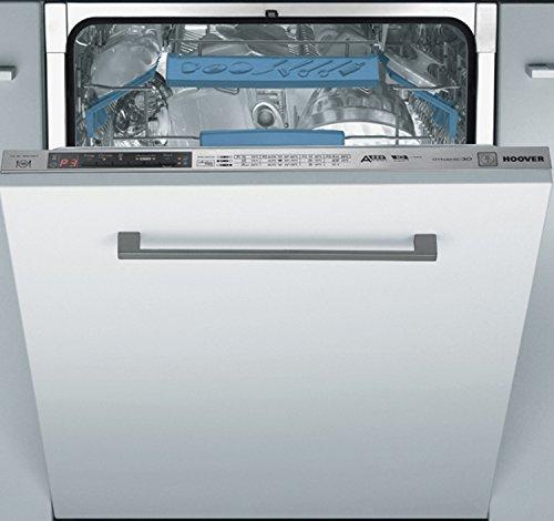 Hoover HLSI 500 GT Totalmente integrado 15cubiertos A++ ...