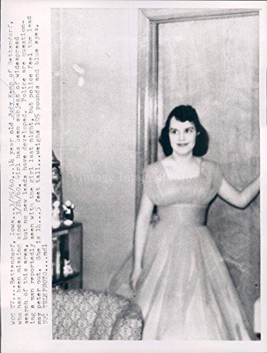 1960's Missing Label - 3