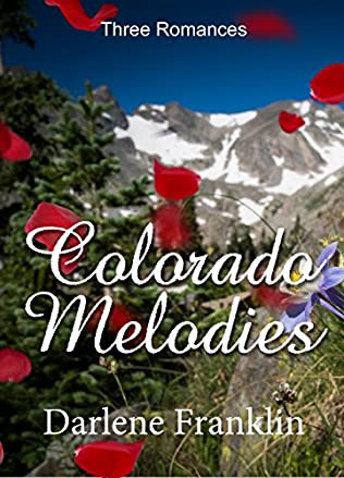 book cover of Colorado Melodies