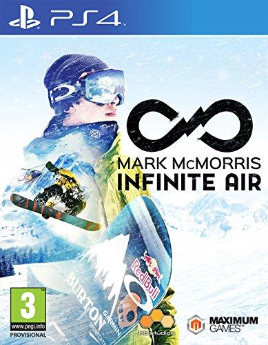 Mark McMorris Infinite Air (PS4) (UK IMPORT)