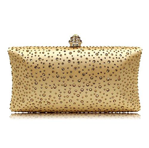 Bag pour femme Evening Pochette YYW Dor 8vOFq