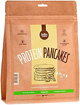 Trec Nutrition cerrojo tortitas Peanut Butter Oil proteína ...