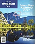 LONELY PLANET TRAVELLER SUMMER, 2016 42 AMERICA'S GREATEST NATIONAL PARKS