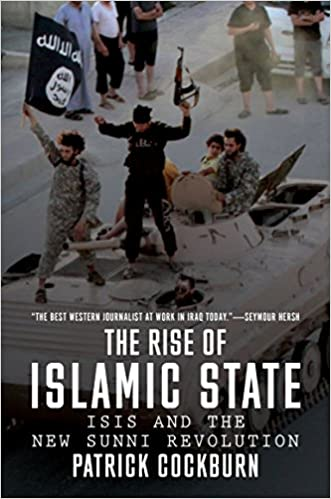 The Rise of Islamic State: ISIS and the New Sunni Revolution: Amazon