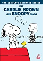 Charlie Brown & Snoopy Show: The Complete Series  Directed by Bill Melendez, Sam Jaimes, Sam Nicholson, Phil Roman