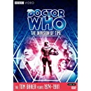 Doctor Who: The Invasion of Time (Story 97)