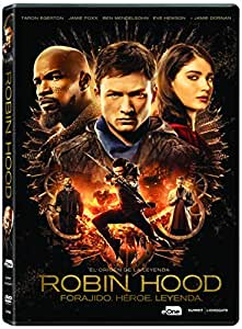Amazon.com: Robin Hood: Origins (Non USA Format): Movies & TV