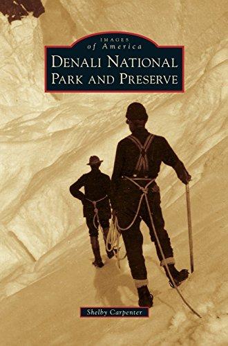 Denali National Park History (Denali National Park and Preserve)