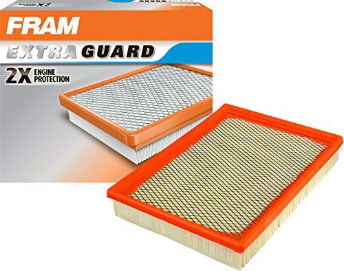 FRAM CA4568 Extra Guard Rigid Panel Air Filter