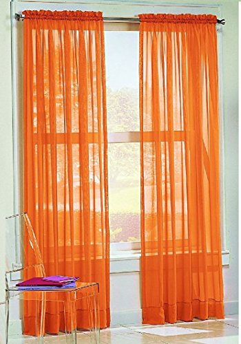 onestopshops-orange-voile-sheer-panel-drape-curtain-for-your-window-fully-stitched-and-hemmed-55x63