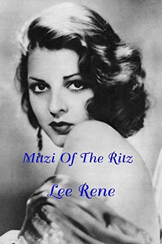 Mitzi of the Ritz by [Rene, Lee]