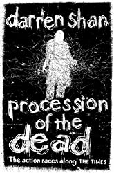 Procession of the Dead (The City Trilogy, Book 1)