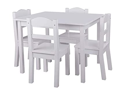 Swell Amazon Com Gt Kids Playroom Table Set Of Five Activity Short Links Chair Design For Home Short Linksinfo