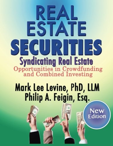 Real Estate Securities: Syndicating Real Estate