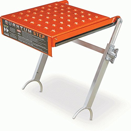 Little Giant Quantum Step 10160-001 Adjustable Work Platform (Step Safety Giant Little)
