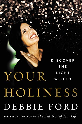 Your Holiness: Discover the Light Within cover