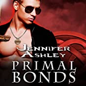 Primal Bonds: A Shifters Unbound Novel, Book 2 | Jennifer Ashley