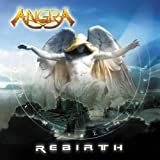 Rebirth by Angra (2001-10-29)