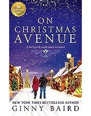 On Christmas Avenue: A Christmas Romance from Hallmark Publishing
