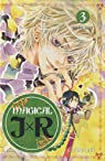 Magical JxR, Tome 3 : par Lee